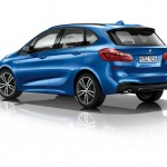 2014 BMW 2 Series Active Tourer M Sport