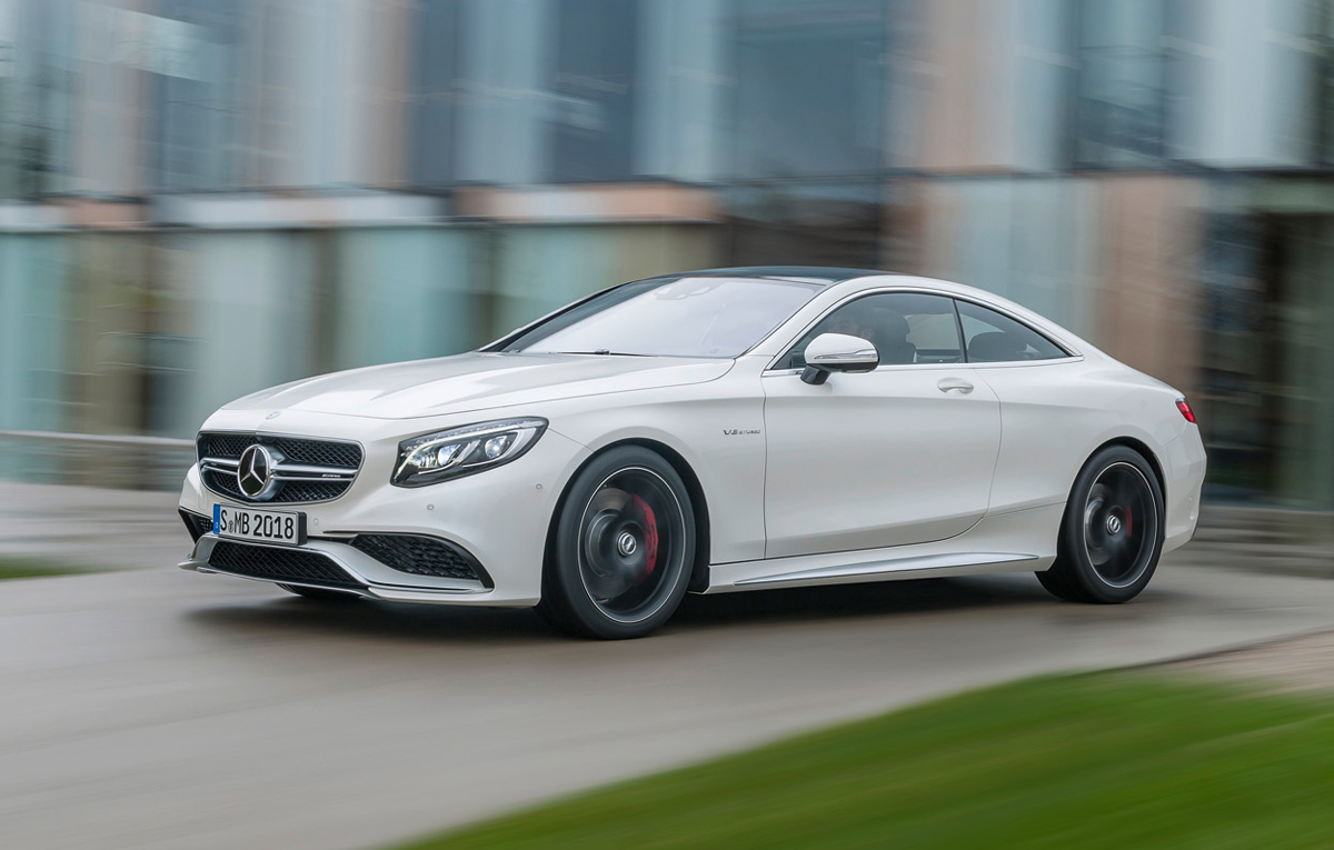 mercedes s65 amg coupe photos and details. Black Bedroom Furniture Sets. Home Design Ideas