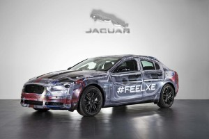 Jaguar XE Sedan photo
