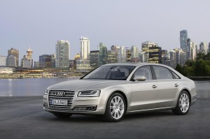 2015 Audi A8 facelift US pricing