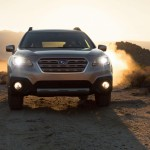 2015 Subaru Outback US pricing