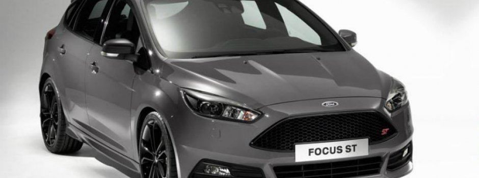 2015 ford focus st diesel official info autonews 1. Black Bedroom Furniture Sets. Home Design Ideas