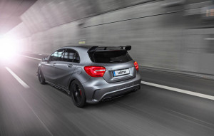 Vath Mercedes A45 AMG tuning kit