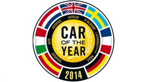2015 Car Of The Year candidates