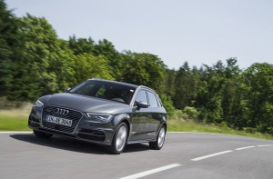 Audi A3 e-tron UK pricing