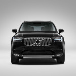 2015 Volvo XC90 First Edition