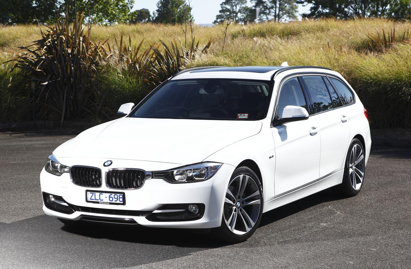 BMW Series HighLine Special Edition For Australia Autonews - Bmw 3 series special edition