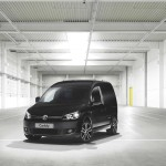 2015 Volkswagen Caddy Black Edition