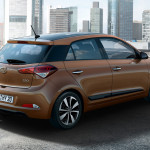 2015 Hyundai i20 photos