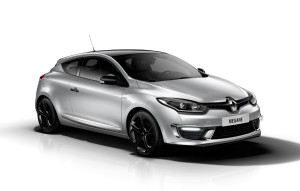 2015 Renault Megane Coupe Ultimate