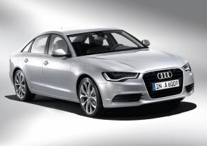 Audi A6 Hybrid discontinued