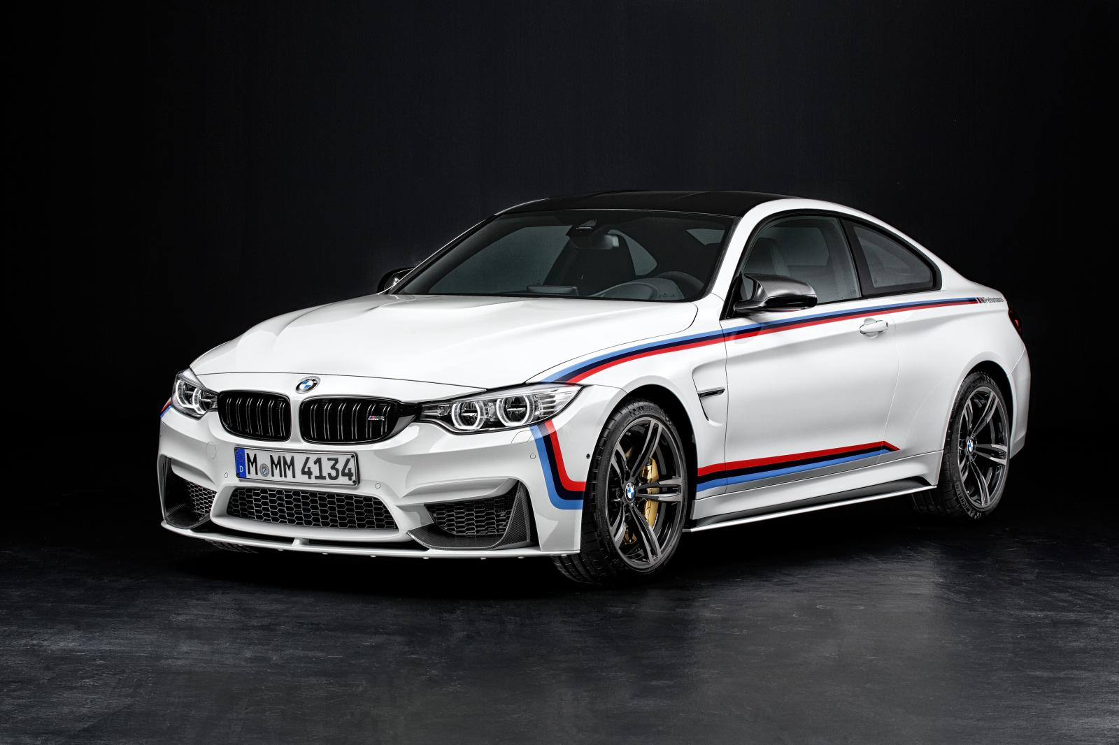 2015 bmw m4 and m3 m performance package autonews 1. Black Bedroom Furniture Sets. Home Design Ideas
