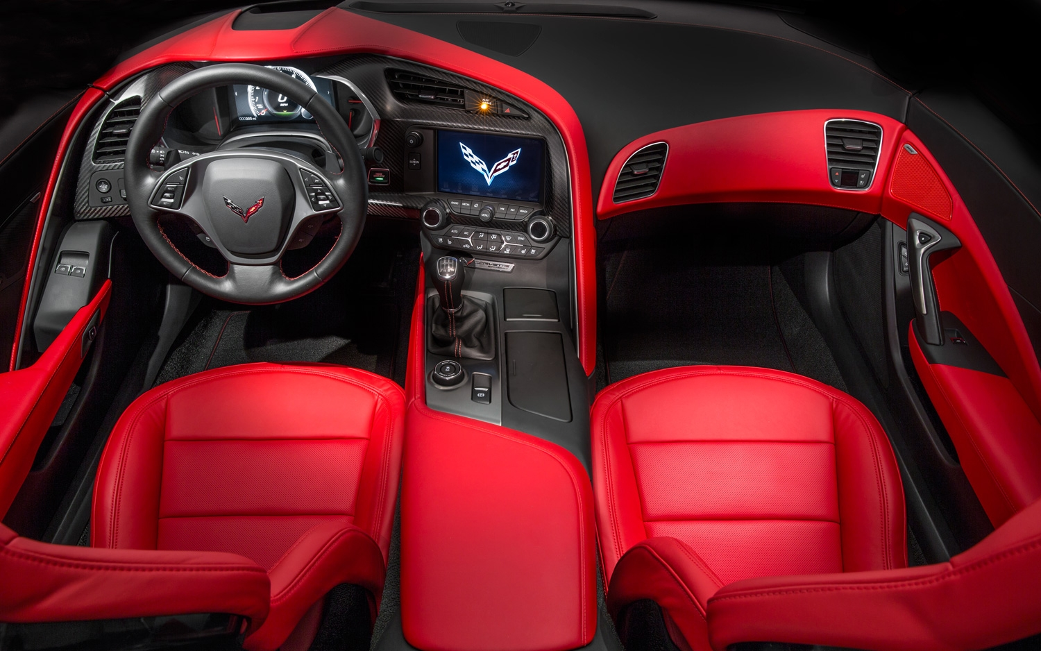 Top 5 Most Luxurious Car Interiors Autonews 1